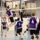 VoCASA Heren 1 - Next Volley Dordrecht